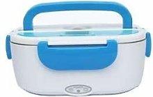 Dljyy 12V/ 110V 220V Dual Use Home Lunch Box