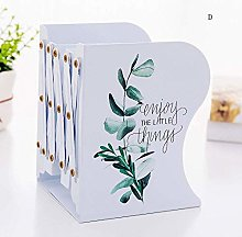 Dljyy Bookends Great For Library Office Home