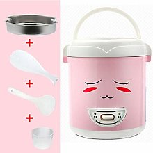 Dljyy Electric Pressure Cookers,Mini Rice Cooker