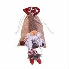 Dljyy Santa Claus Decorations, Decorations, Gift