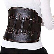 DLLY Support lombaire Ceinture de soutien dorsale pour la posture