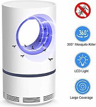 DLOGG LED Anti Mosquito Killer Light,