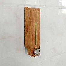 DM&FC Refillable Lotion Dispenser Liquid Soap Pump