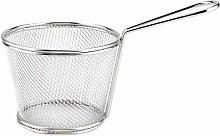 DMAI Stainless steel french fries frying basket