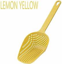 DMAI Vegetable filter cooking spatula vegetable