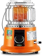 dmedc Gas Heater, Liquefied Petroleum Gas,