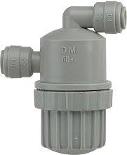 "DMFit Filter Strainer – ¼"" Push Fit (ADMF0404)"