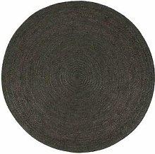 Dn Handicraft Indian Natural Fiber Handmade Black