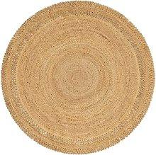 Dn Handicraft Indian Natural Fiber Handmade Brown