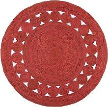 Dn Handicraft Indian Natural Fiber Handmade Eit
