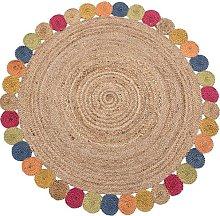Dn Handicraft Indian Natural Fiber Handmade