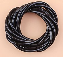DNKKQ 3M Petrol Gas Fuel Line Hose Pipe Fit For