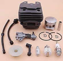 DNKKQ 43mm Cylinder PiFor STon Kit For 4500 45cc