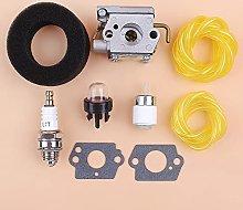 DNKKQ Carburetor Air Filter Kit For Bolen BL150