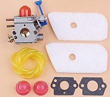 DNKKQ Carburetor Air Fuel Filter Primer Bulb For
