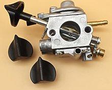 DNKKQ Carburetor Choke Knob Kit For STIHL BR500