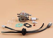 DNKKQ Carburetor Fuel Hose For Echo SRM2100 GT2000