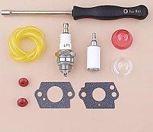 DNKKQ Carburetor Screwdriver AdjuFor ST Tool For