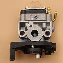 DNKKQ NEW Carburetor For hondaa GX35 HHT35 HHT35S