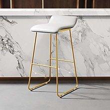 DNSJB bar stool Bar Stools Bar Chair Simple
