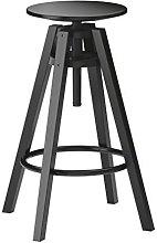 DNSJB bar stool (height Adjustable 63-74cm