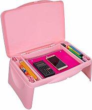 DOBU Portable Lap Desk for Kids, Students, and
