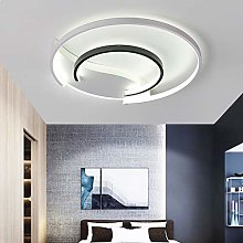 DOCJX LED Ceiling Light Ceiling lamp 46W dimmable