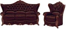 Dodgen 2 Piece Sofa Set Astoria Grand Colour: