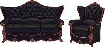 Dodgen 2 Piece Sofa Set Astoria Grand