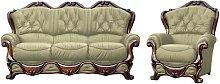 Dodgson 2 Piece Sofa Set Astoria Grand Colour:
