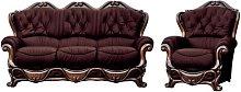 Dodgson 2 Piece Sofa Set Astoria Grand