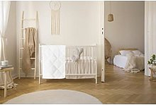 Dodo Synthetic Baby Duvet With Organic Cotton Cover