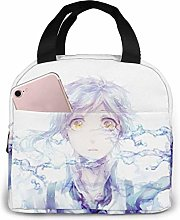 DODOD Bungo Stray Dogs Portable Insulated Lunch