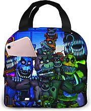 DODOD Five Nights at Fre-Ddy'S Portable