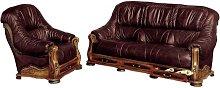 Dodsworth 2 Piece Sofa Set Astoria Grand