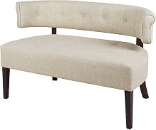 Doe 2 Seater Settee Brambly Cottage Upholstery
