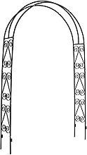 DOEWORKS Garden Arch, Garden Arbor for Various