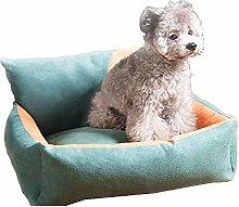 Dog Beds, Pet Bed Pet Dog Sofa Rectangle Washable