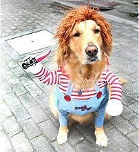 Dog Costume Animal Party Costume Cosplay Pet