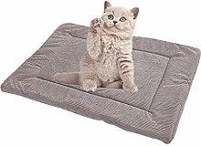 Dog Mat Puppy Blanket Fluffy Cat Mat Dog Blankets