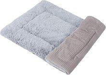 Dog mattress, pet mattress, dog cover (M (75 *