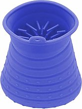 Dog Paw Cleaner Cup, Pet Foot Washer, Portable Paw