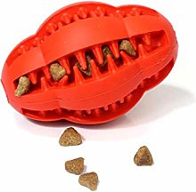 Dog Teeth Cleaning Toy bite-Resistant Molar