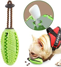 Dog Toothbrush Stick, Chew Toy, Puppy Training