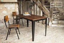 Doinel rustic dining Table