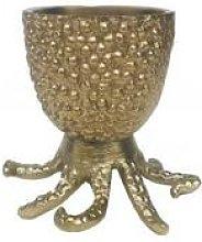 Doing Goods - Doing Goods Gold Matt Octo Egg Cup