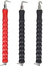 DOITOOL 3pcs Rebar Wire Automatic Rebar Tie Wire
