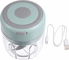 DOITOOL Electric Mini Garlic Chopper Wireless Food