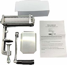 DOITOOL Meat Tenderizer Machine Heavy Duty Meat