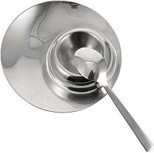 Doitool Metal Egg Holder Egg Cup Holder Stainless